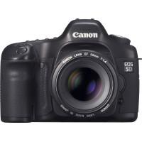 Canon EOS 5D (2 pcs)